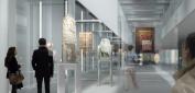 Découvrez le nouveau musée de l'IMA