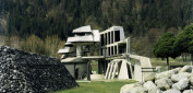 Exposition permanente : A_Show: Austrian Architecture in the 20th and 21st Centuries