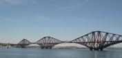 """Collection permanente """"Forth Bridge, en Écosse"""""""