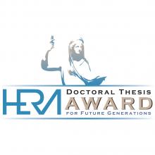Hertz doctoral thesis prize